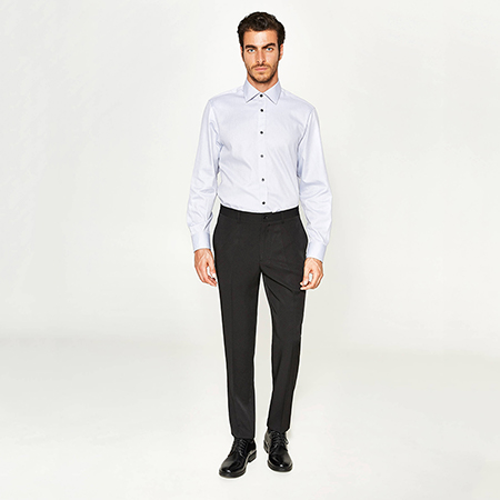 PANTALONI REGULAR