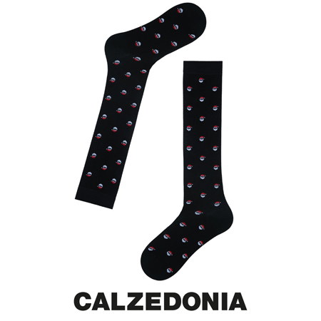 CALZE LUNGHE NATALE