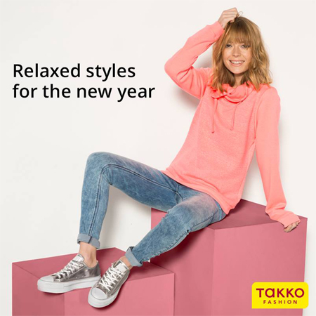 RELAXED STYLES