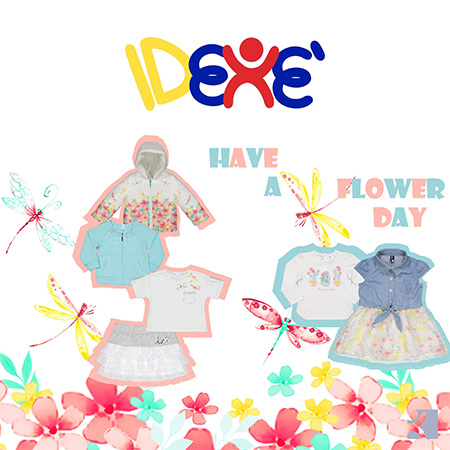 HAVE A FLOWER DAY