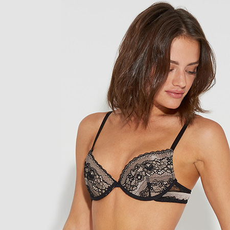 REGGISENO SUPER PUSH UP