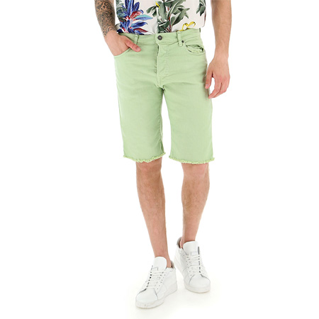 BERMUDA SLIM FIT