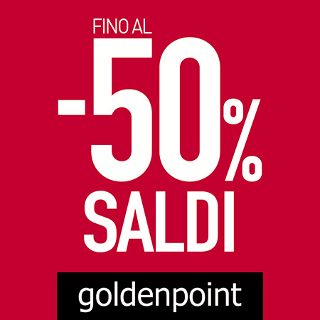 GOLDENPOINT SUMMER SALE