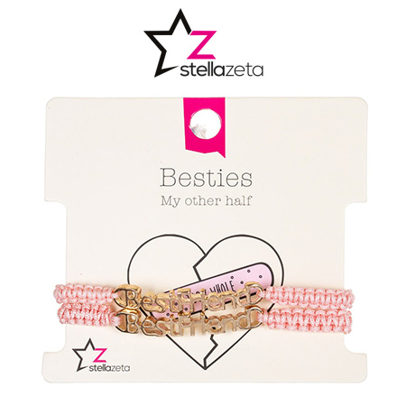 BRACCIALI BEST FRIENDS