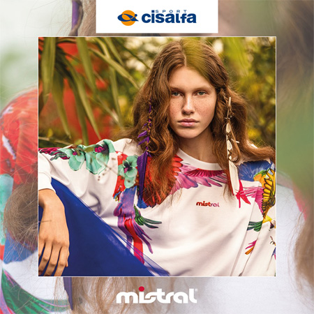 MISTRAL NEW COLLECTION